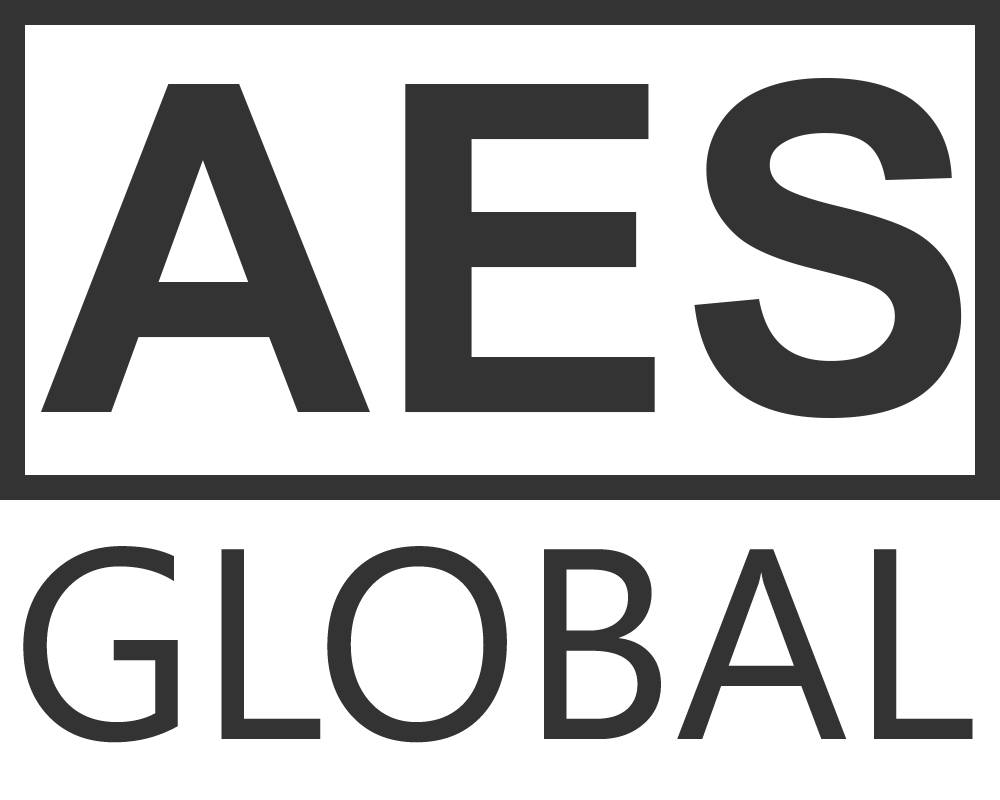 AES Global Logo